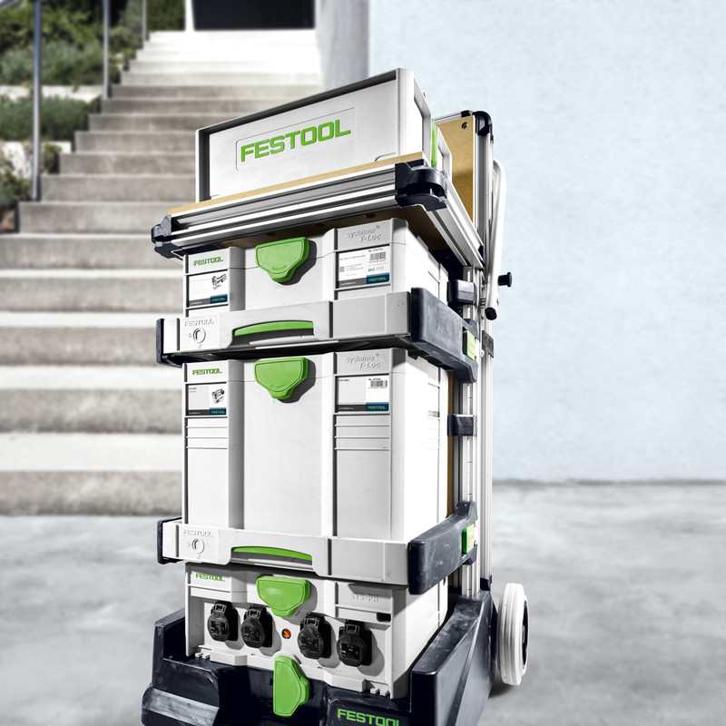 Festool MW 1000 Mobile Workstation
