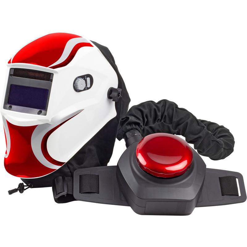 SIP Air Fed PAPR Welding Helmet