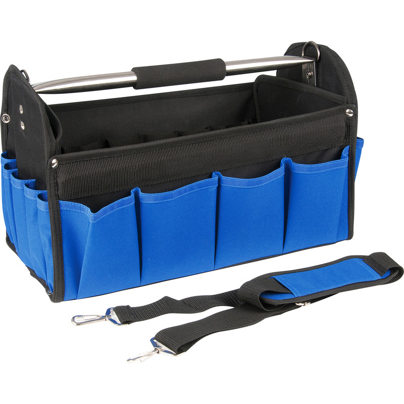Heavy Duty Tote Tool Bag