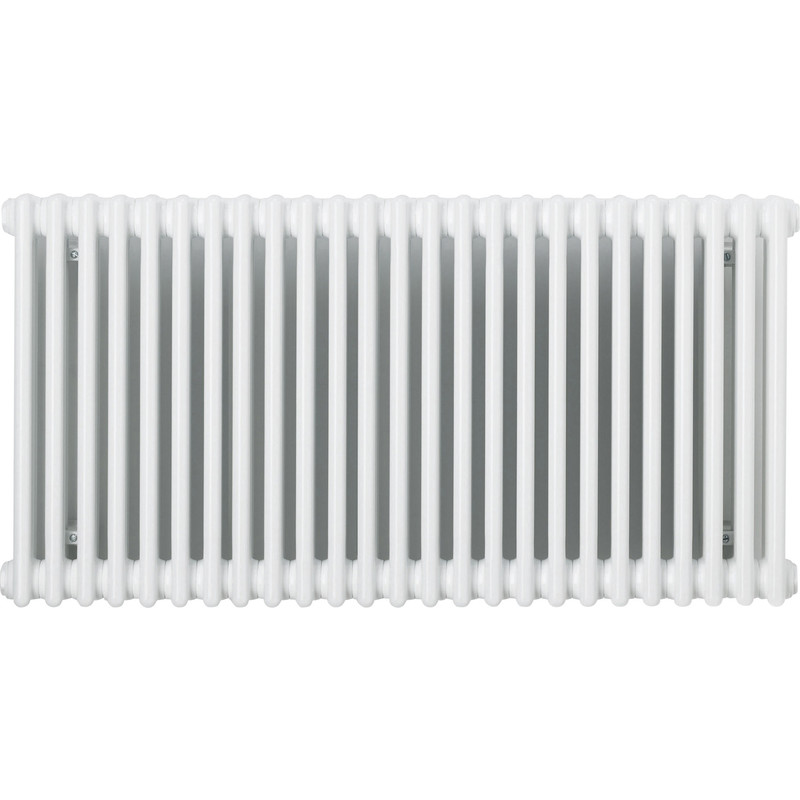 Arlberg 2-Column Horizontal Radiator