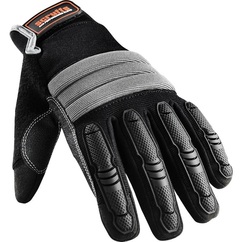 Scruffs Shock Impact Gloves