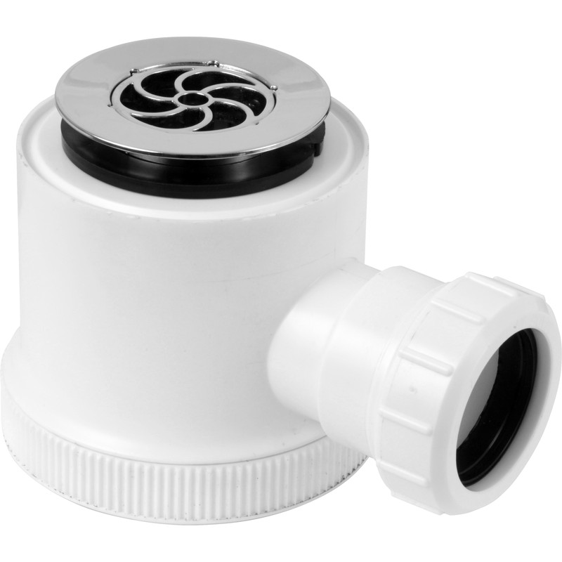 Shower Trap Grid With 50mm Seal