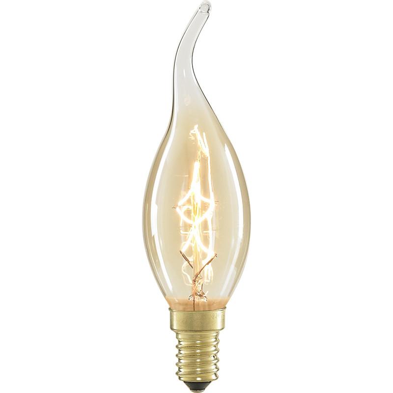C35L Vintage Incandescent Decorative Dimmable Lamp