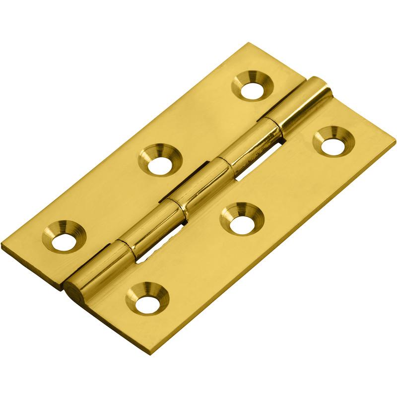 Carlisle Brass Cabinet Hinge