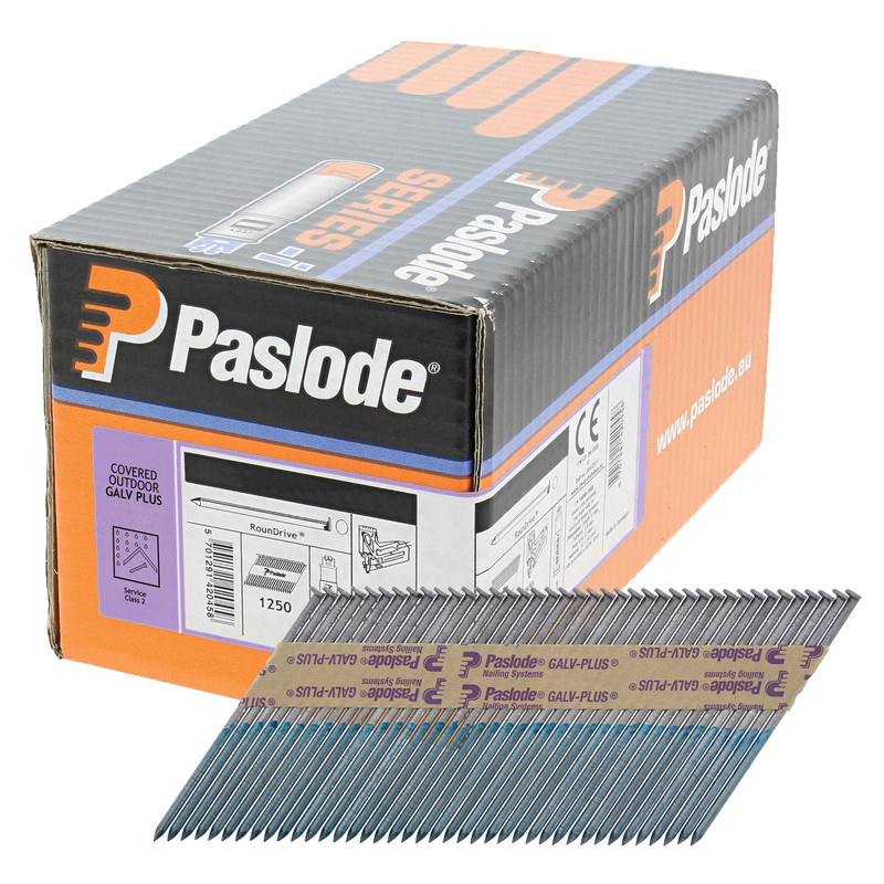 Paslode IM360CI Handy Nail Pack & Fuel Cell