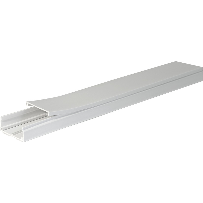 Self Adhesive Trunking