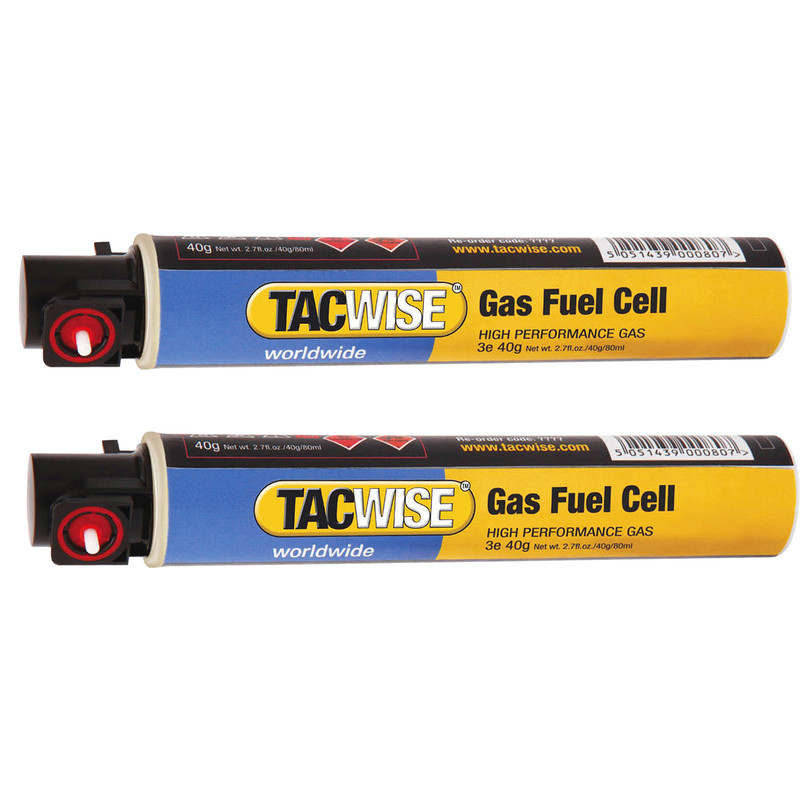 Tacwise Gas Fuel Cell