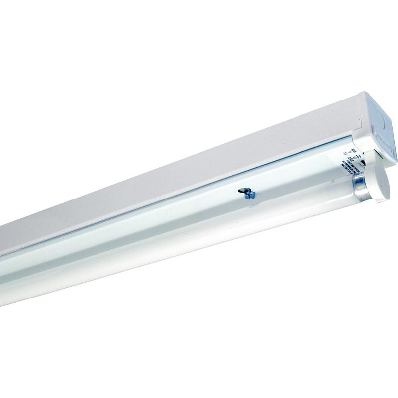 Fluorescent Batten Light Ings Toolstation