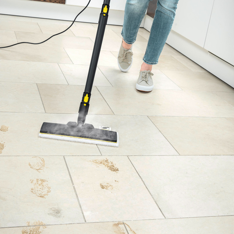 Karcher SC 1 EasyFix Steam Cleaner