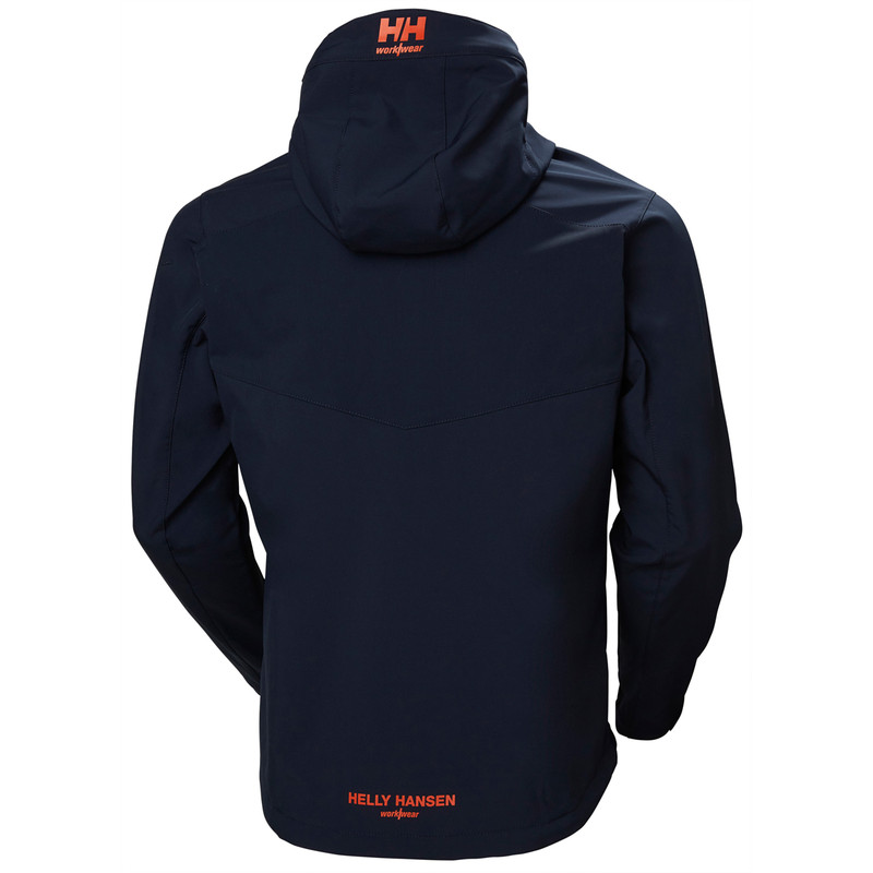 Helly Hansen Chelsea Evolution Softshell Jacket