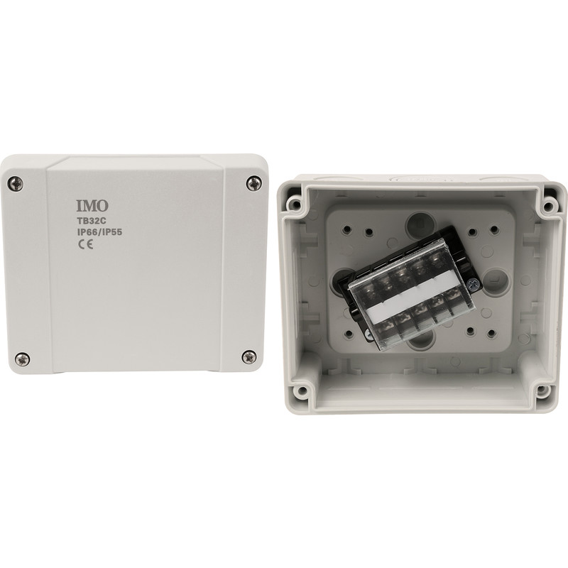IMO IP66 Junction Box