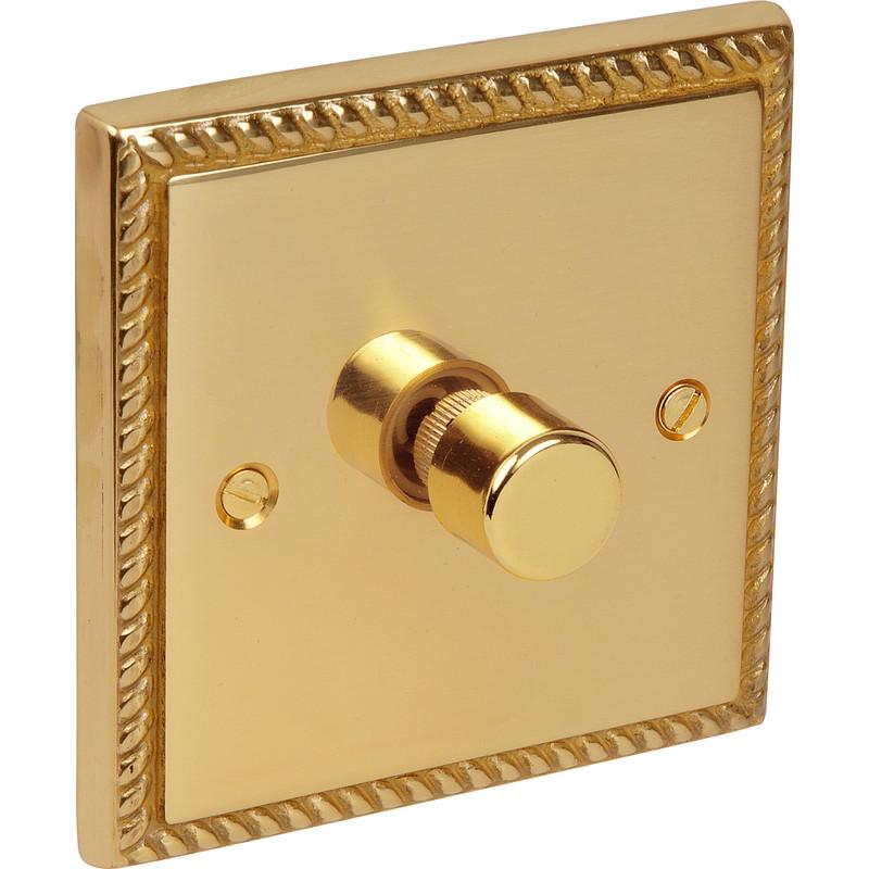 Georgian Dimmer Switch