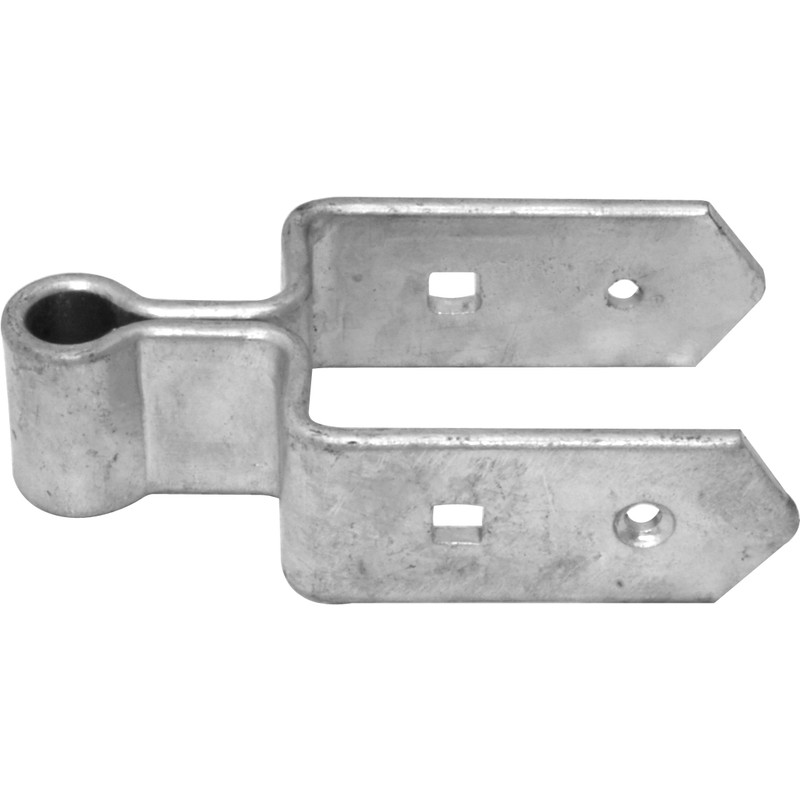 Double Strap Field Gate Bottom Band
