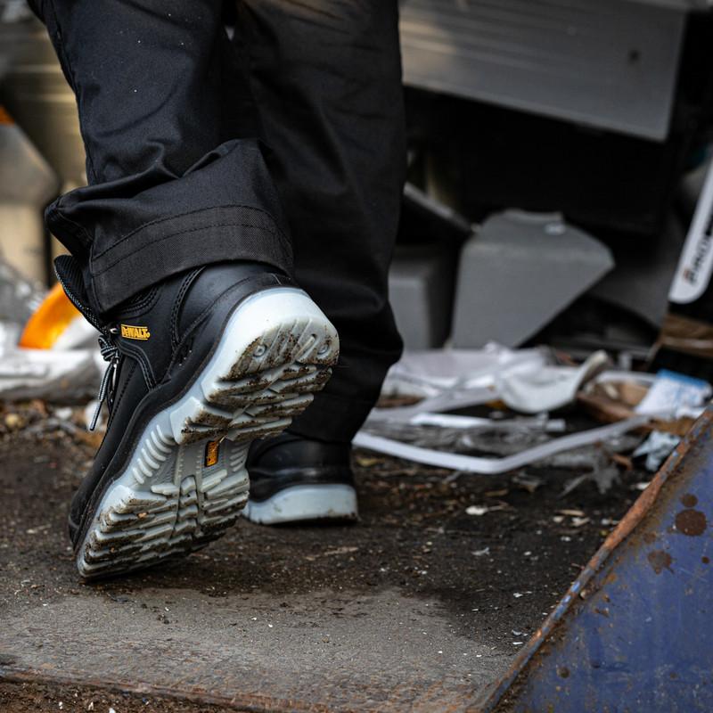 DeWalt Laser Safety Boots