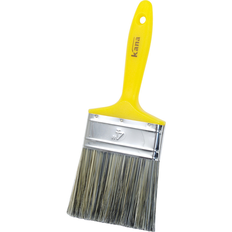 Kana Contractor Masonry Paintbrush