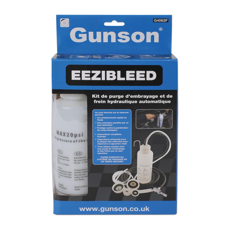 Gunson Eezibleed Kit