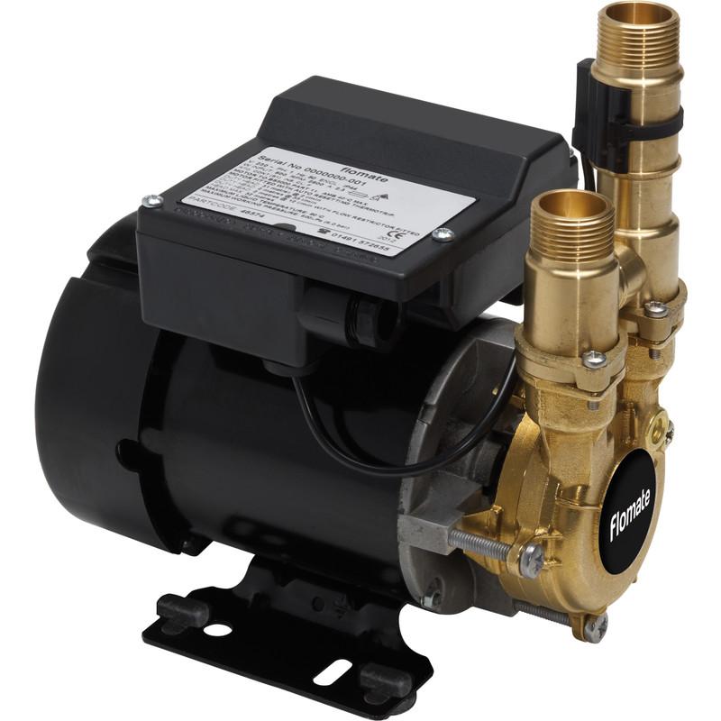 Stuart Turner Mainsboost Flomate Pump
