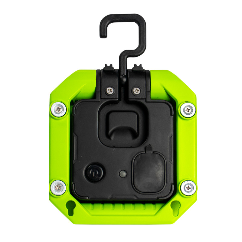 Luceco Compact USB Rechargeable Worklight