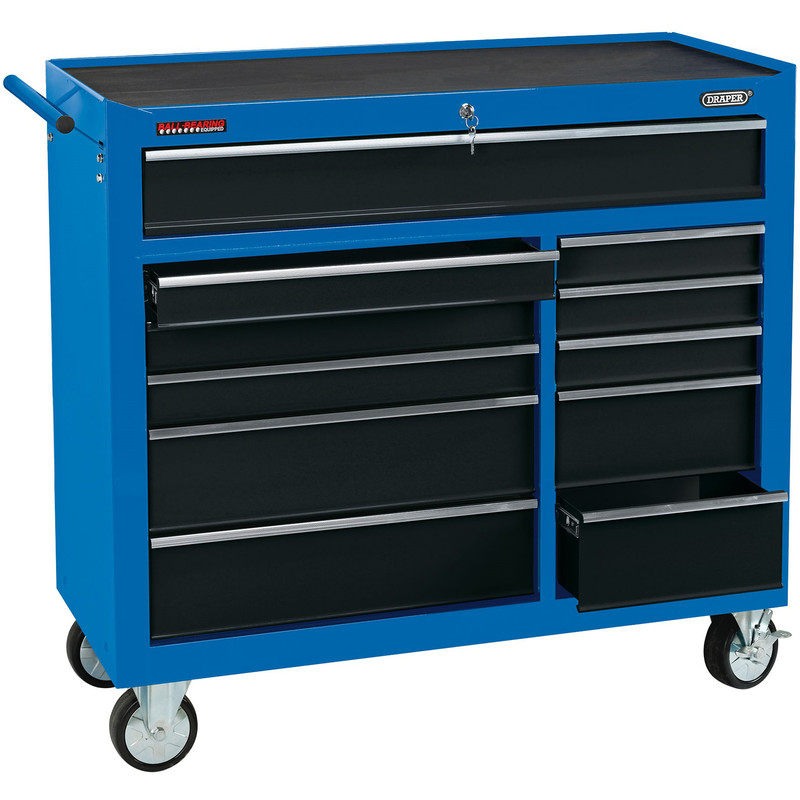 Draper 11 Drawer Roller Cab