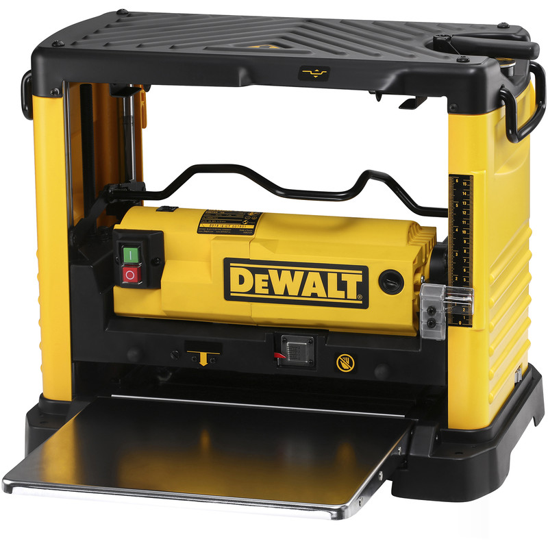 DeWalt DW733 1800W Portable Thicknesser