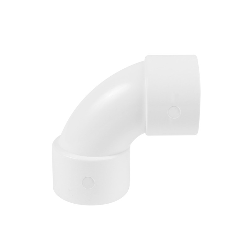 Solvent Weld Bend 92.5°