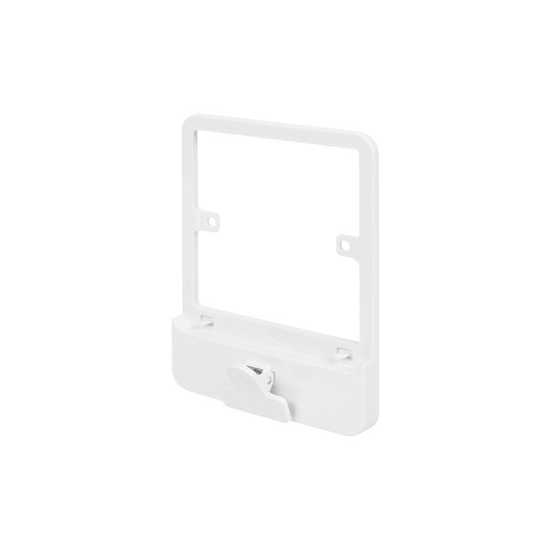 Schneider Electric Lisse Switch/Socket Surround