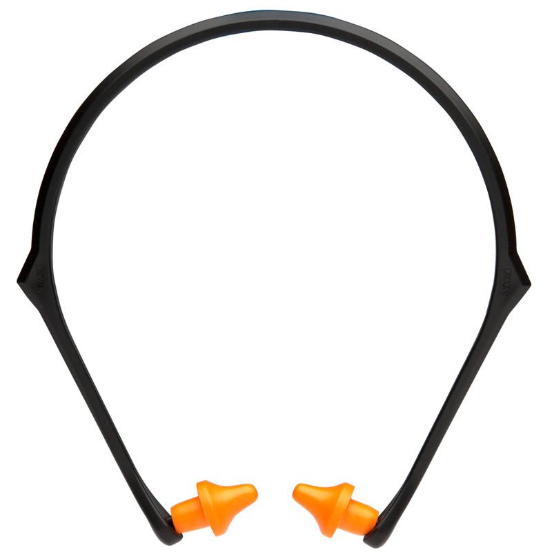 Pyramex Banded Earplugs 22dB