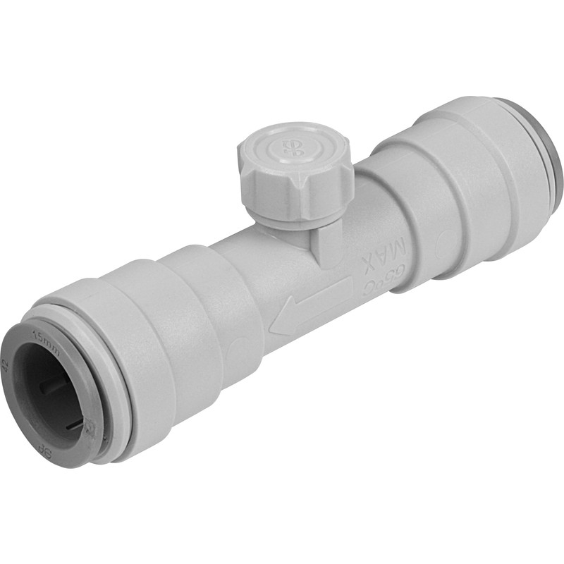 JG Speedfit Double Check Valve