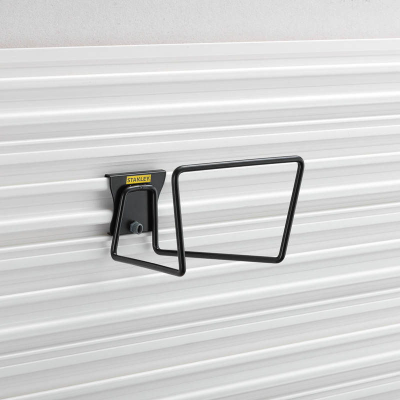 Stanley Track Wall System Large Hook