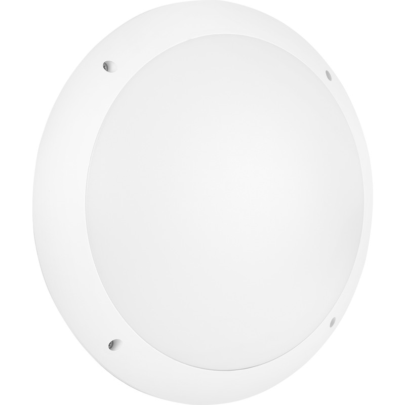 LED 12W IP66 Circular Bulkhead