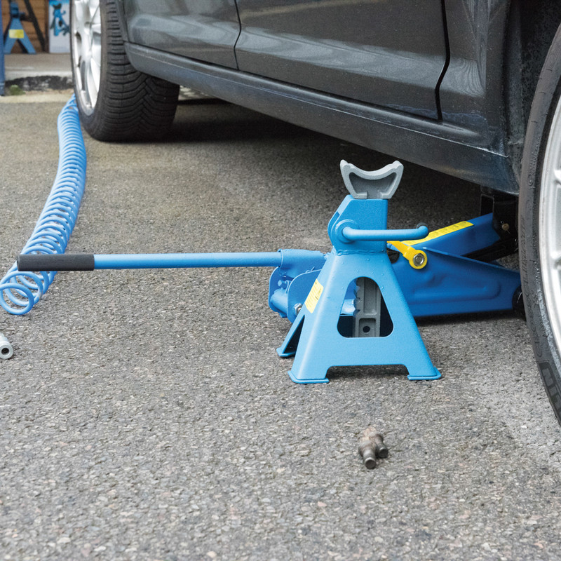 Axle Stand