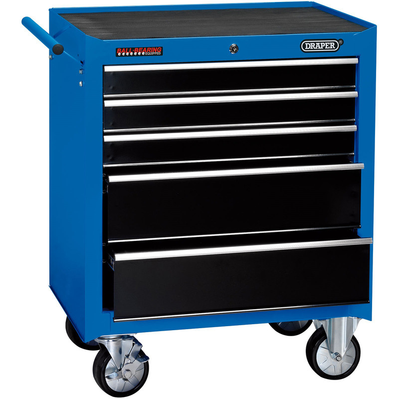 Draper 5 Drawer Roller Cab