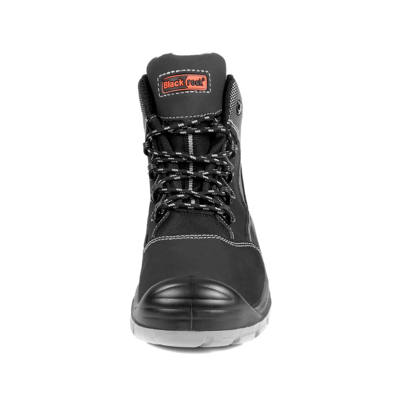 Dawson Safety Hiker Boots