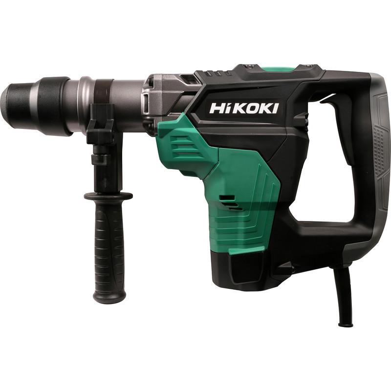 Hikoki DH40MC 1100W SDS Max Demolition Hammer Drill