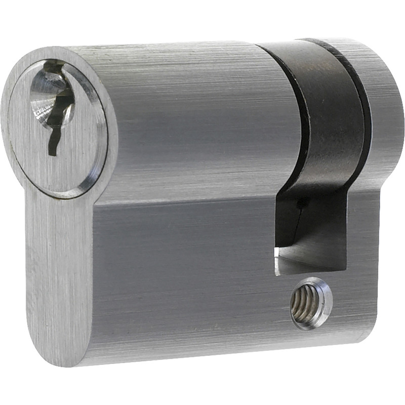 ERA 6 Pin Single Euro Cylinder