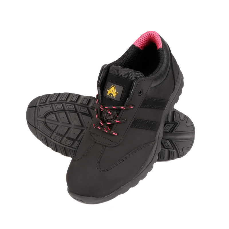 Amblers FS706 Women's Safety Trainers