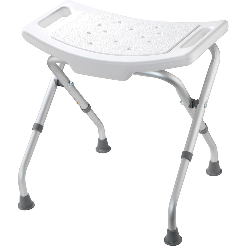 Croydex Adjustable Shower Seat