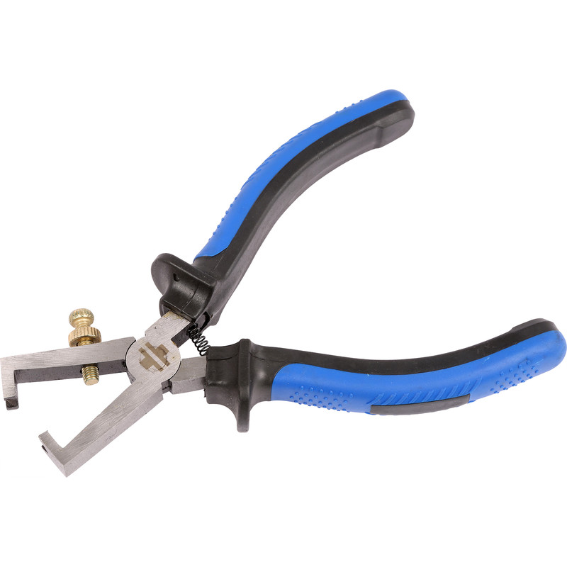 Expert Wire Stripping Pliers