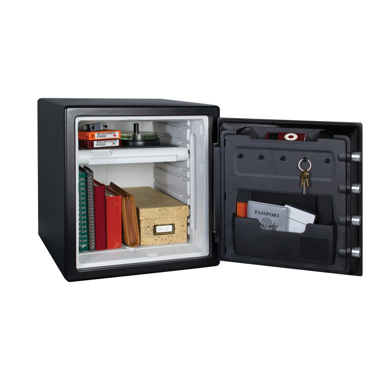 Master Lock Fire & Water Resistant Safe