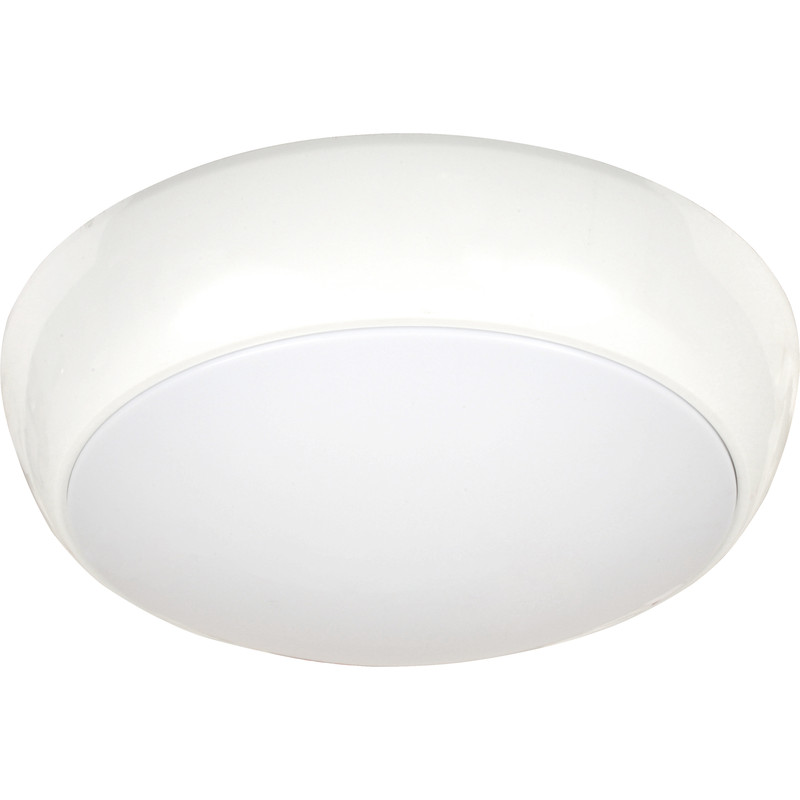 Luna LED 2D Type IP65 Fitting