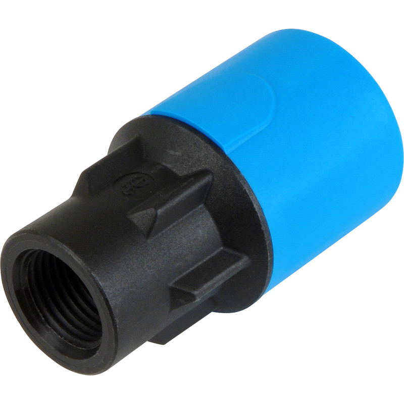 JG Speedfit MDPE Female Adaptor