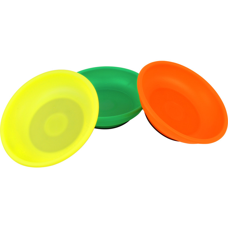 High Vis Magnetic Parts Tray