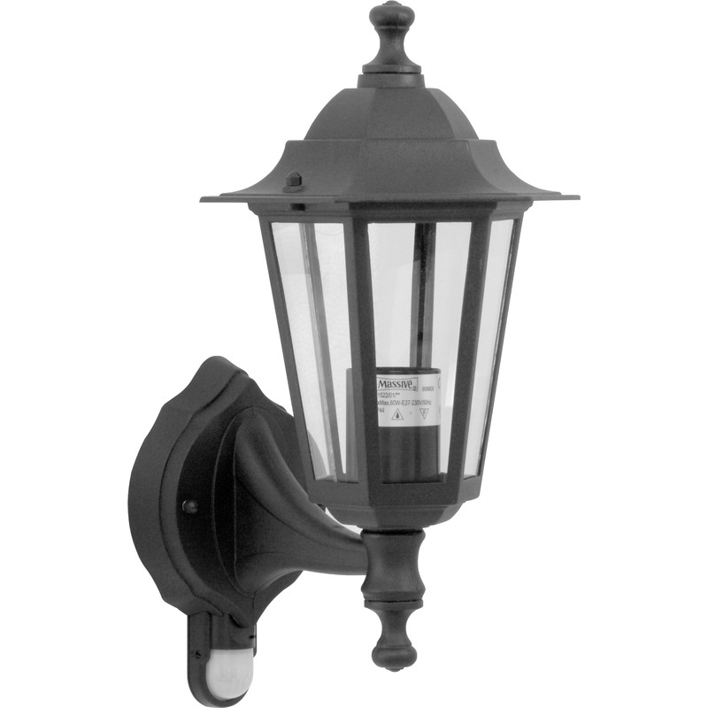 huge selection of fa758 1c548 Outdoor Wall Lights - Outside & Garden Lights at Toolstation