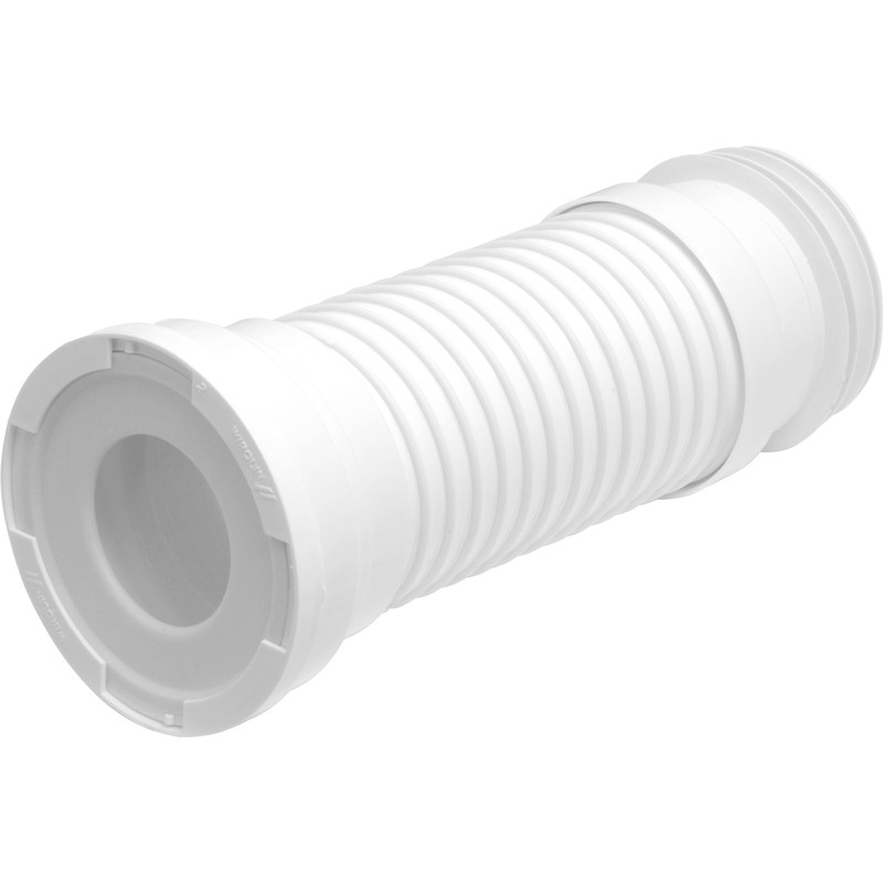 Jollyflex Finned Pan Connector