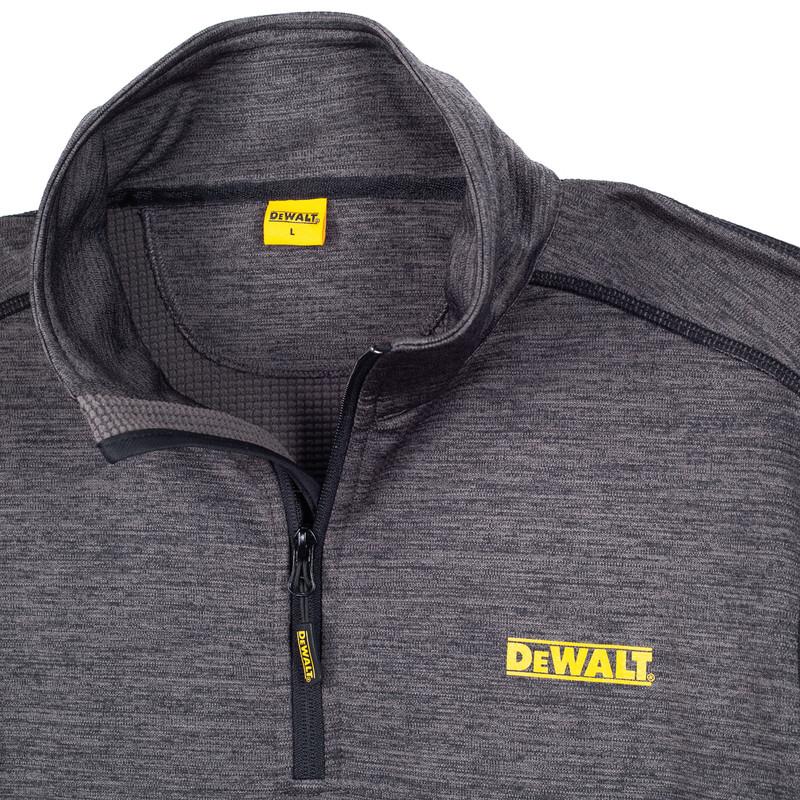 DeWalt Jonesborough 1/4 Zip Fleece