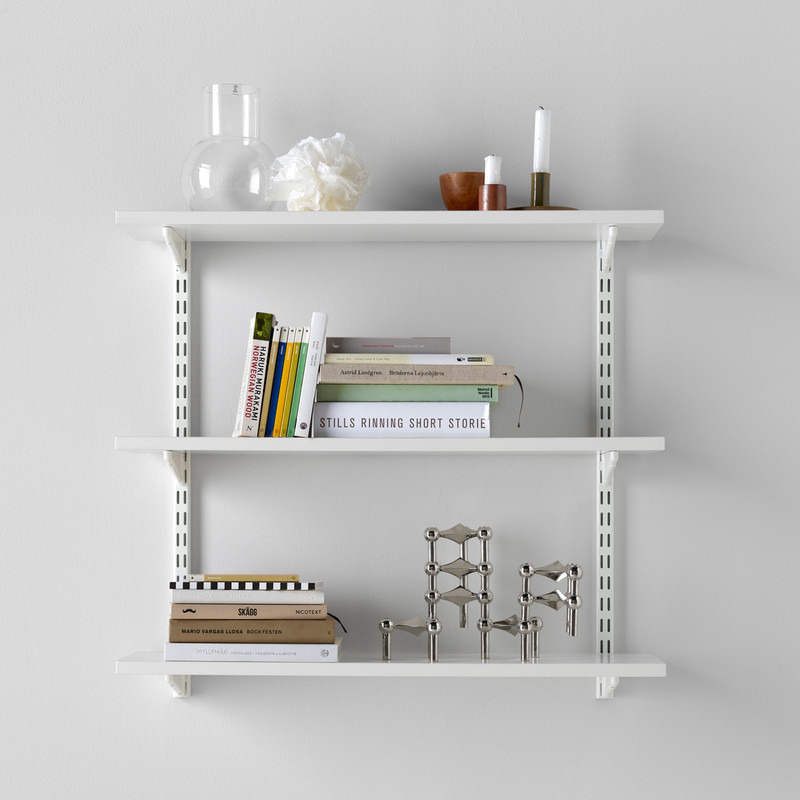 Elfa Plug-in Shelving Kit