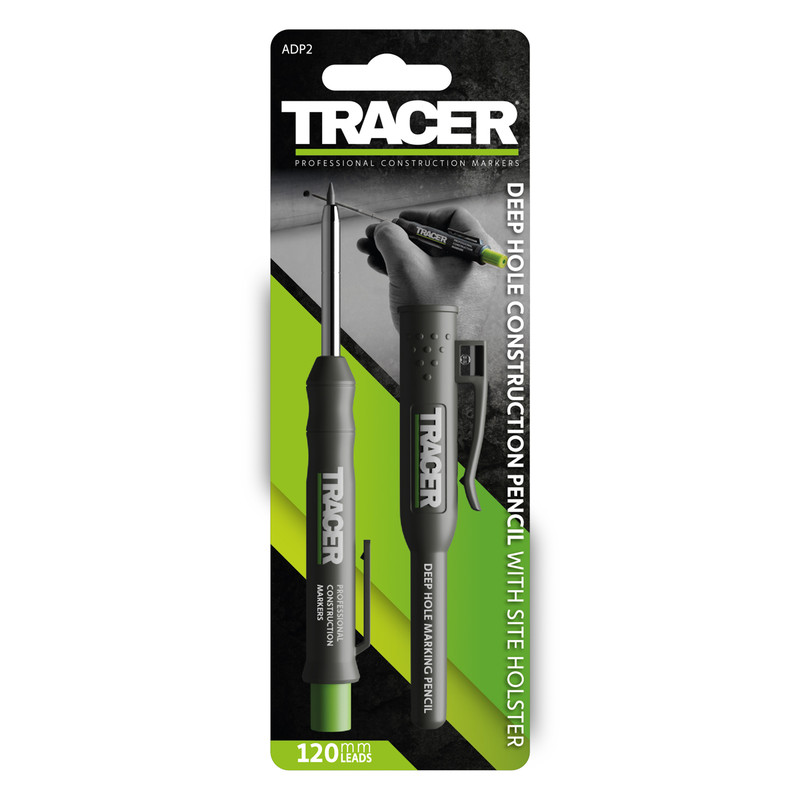 Acer Deep Hole Pencil & Site Holster