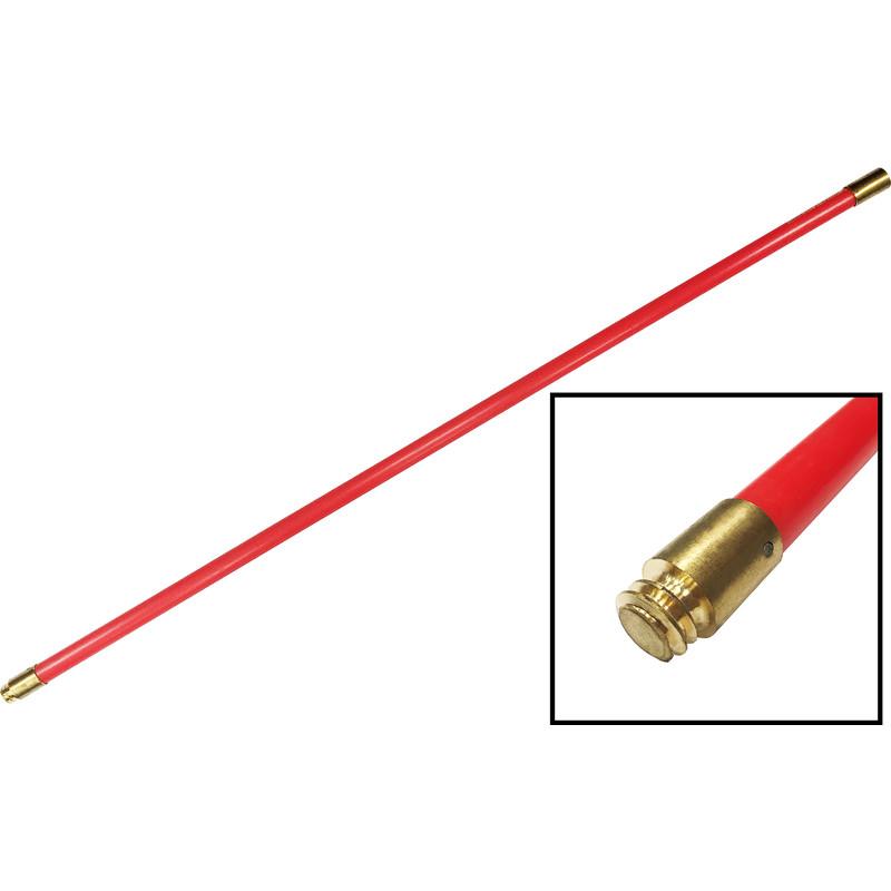Individual Drain Rod