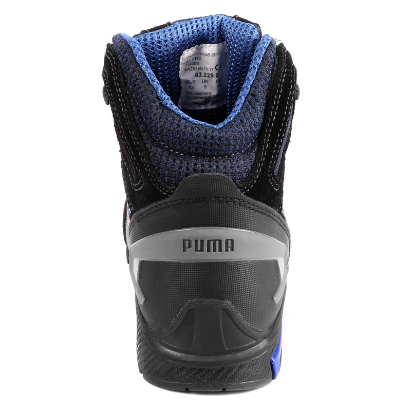 Puma Rio Mid Safety Boots