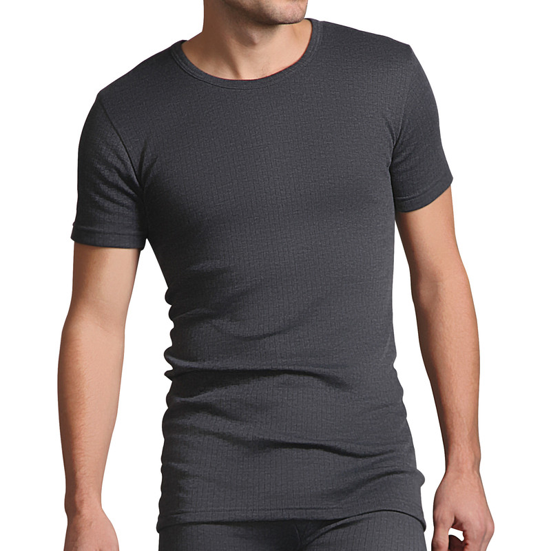 Workforce Mens Thermal T-Shirt